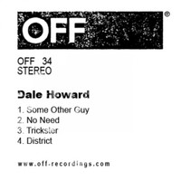 Dale Howard - Some Other Guy EP