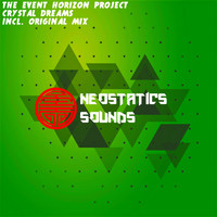 The Event Horizon Project - Crystal Dreams
