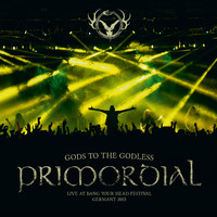 Primordial - Gods to the Godless (Live)