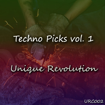 Various Artists - Techno Picks, Vol. 1