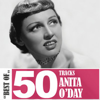 Anita O'Day - Best Of - 50 Tracks