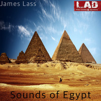 James Lass - Sounds Of Egypt