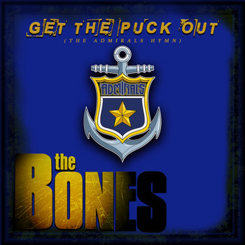 The Bones - Get the puck out