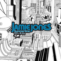 Jamie Jones - Summertime