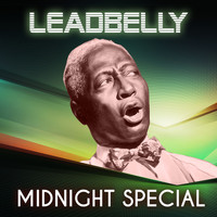 Lead Belly - Midnight Special