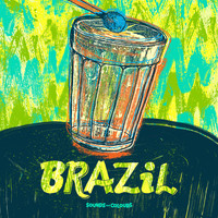 Various Artists - Sounds and Colours Brazil
