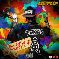 Lil' Flip - The Art of Freestyle