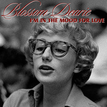 Blossom Dearie - I'm In The Mood For Love