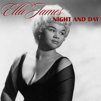 Etta James - Night and Day