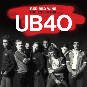 UB40 - Red Red Wine - The Essential UB40