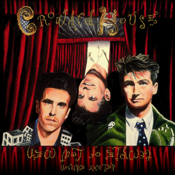 Crowded House - Temple Of Low Men (Deluxe)