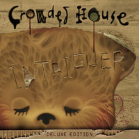 Crowded House - Intriguer (Deluxe)