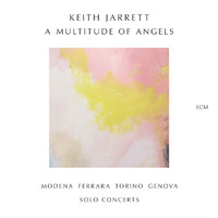 Keith Jarrett - A Multitude Of Angels (Live)