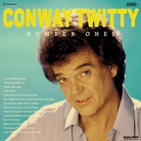 Conway Twitty - Number Ones