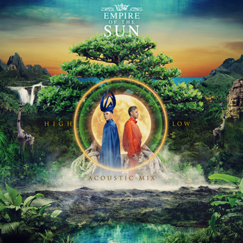 Empire Of The Sun - High And Low (Acoustic Mix)