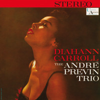 Diahann Carroll - The Andre Previn Trio
