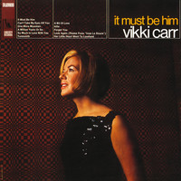 Vikki Carr - It Must Be Him (Bonus Track Edition)