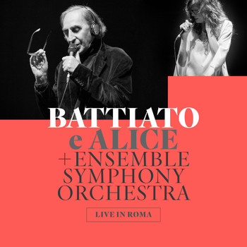 Franco Battiato - Live In Roma