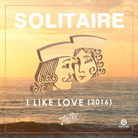 Solitaire - I Like Love (2016)