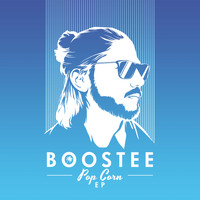 Boostee - Pop Corn - EP
