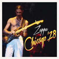 Frank Zappa - Chicago '78 (Explicit)