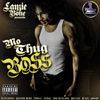 Layzie Bone - Mo Thug Boss (Explicit)