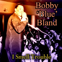 Bobby 'Blue' Bland - I Smell Trouble