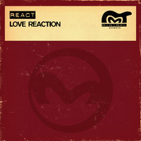 React - Love Reaction