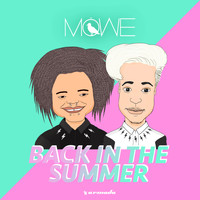 MÖWE - Back In The Summer