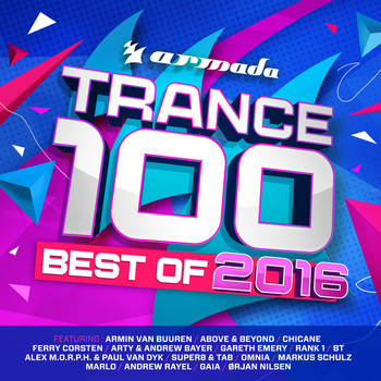 Various Artists - Trance 100 - Best Of 2016