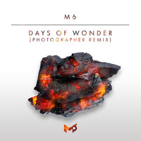 M6 - Days Of Wonder