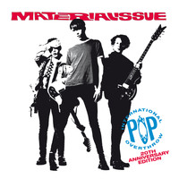 Material Issue - International Pop Overthrow 20th Anniversary Edition