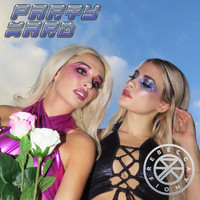 Rebecca & Fiona - Party Hard (Explicit)