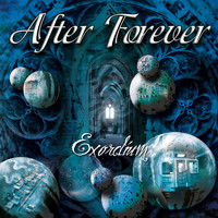 After Forever - Exordium: The Album – The Sessions
