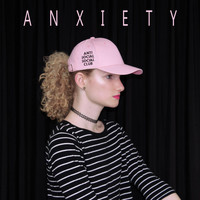Alice - Anxiety