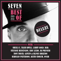 Seven - Best Of 2002 - 2016 (Deluxe Version)