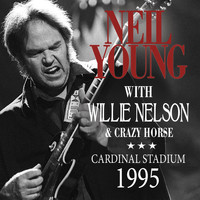 Neil Young - Cardinal Stadium 1995 (Live)