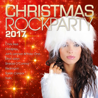 Various Artists - Christmas Rockparty 2017
