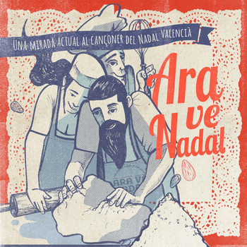 Various Artists - Ara ve Nadal