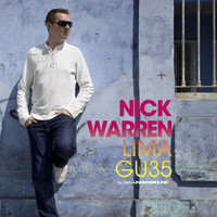 Nick Warren - Global Underground #35: Nick Warren - Lima