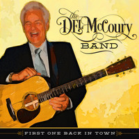 Del McCoury Band - First One Back In Town