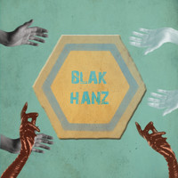 The Moonlandingz - Black Hanz