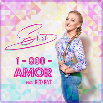 Red Rat - 1-800-Amor (feat. Red Rat)