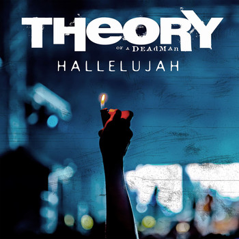 Theory Of A Deadman - Hallelujah