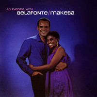 Harry Belafonte and Miriam Makeba - An Evening With Belafonte/Makeba