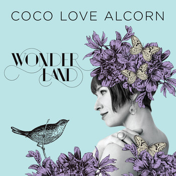 Coco Love Alcorn - Wonderland