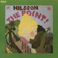 Harry Nilsson - The Point!