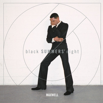 Maxwell - blackSUMMERS'night (2016)