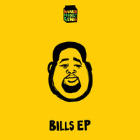 LunchMoney Lewis - Bills - EP
