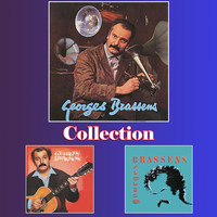 Georges Brassens - Georges Brassens  Collection